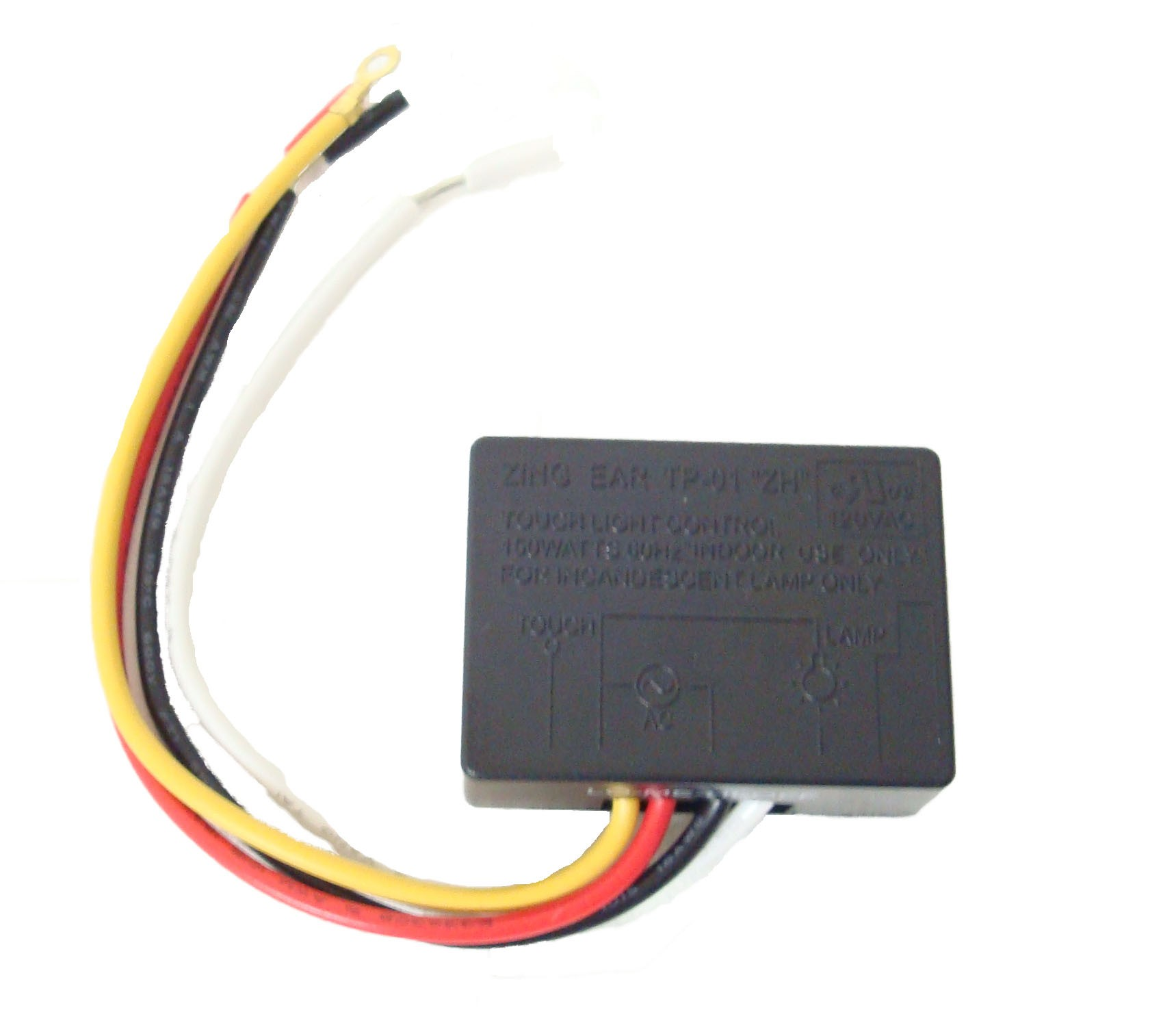 View image in new window Touch Lamp Control Switch