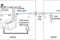 Trailer Brakes Wiring Diagram Awesome Trailer Brake Controller Wiring Diagram Autoctono