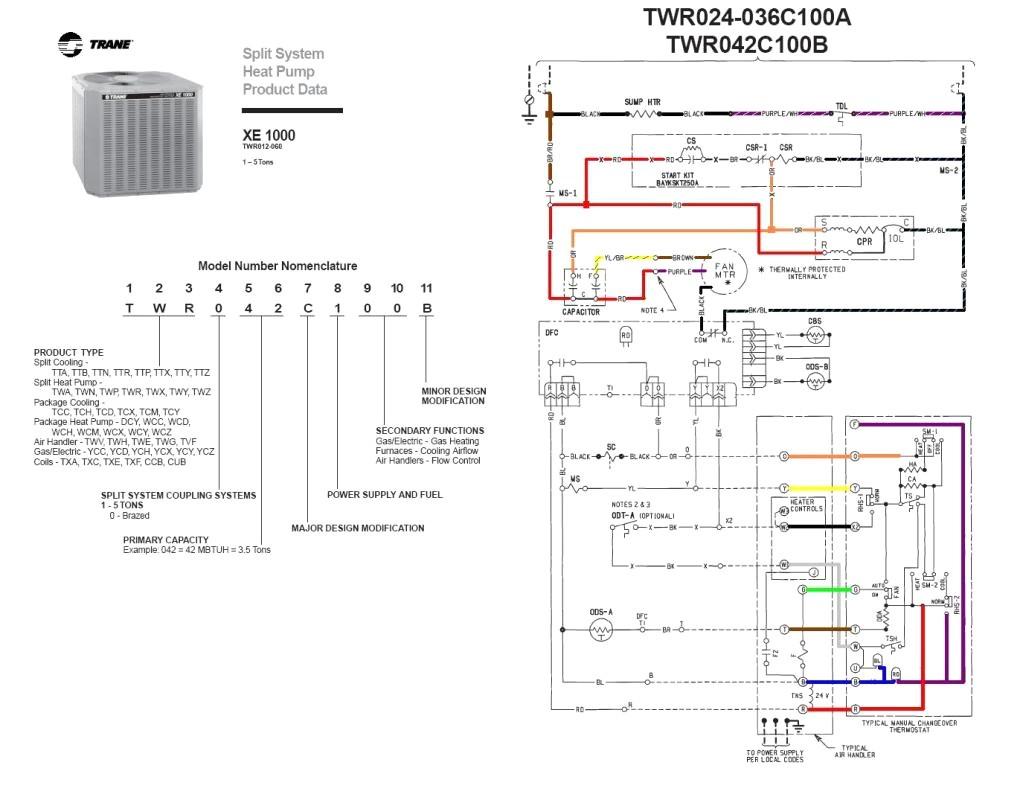 Trane Thermostat Wiring Schematic Wiring Center u2022 Heat Pump Thermostat Wiring Trane Weathertron Thermostat Wiring Diagram