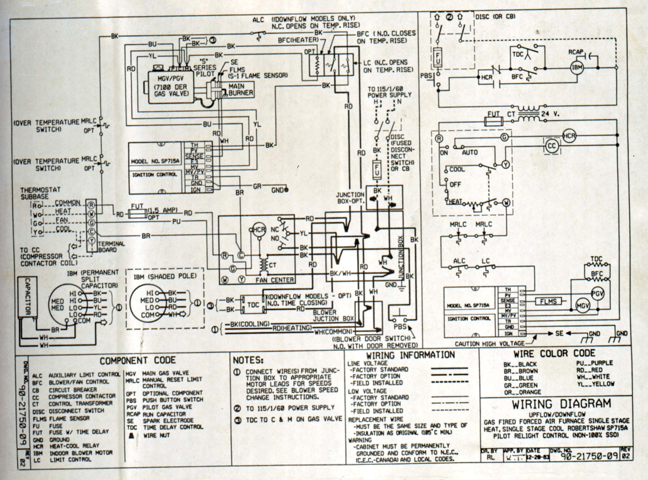 trane voyager wiring diagram inspirational wiring diagram image rh mainetreasurechest com Wiring-Diagram Trane Split System Trane Commercial Wiring Diagrams