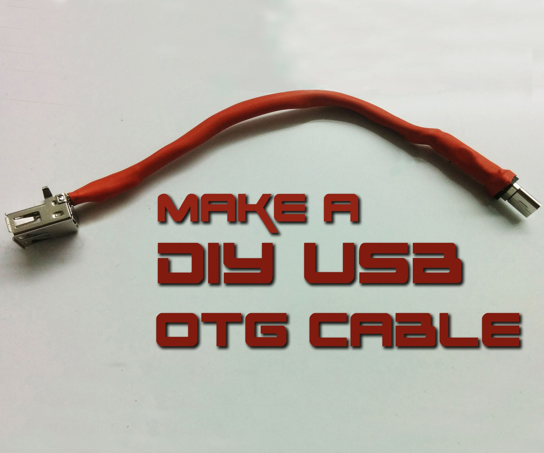 How To Make Usb Otg Cable Bluetooth Wiring Diagram Usb Coaxial Wiring Diagram