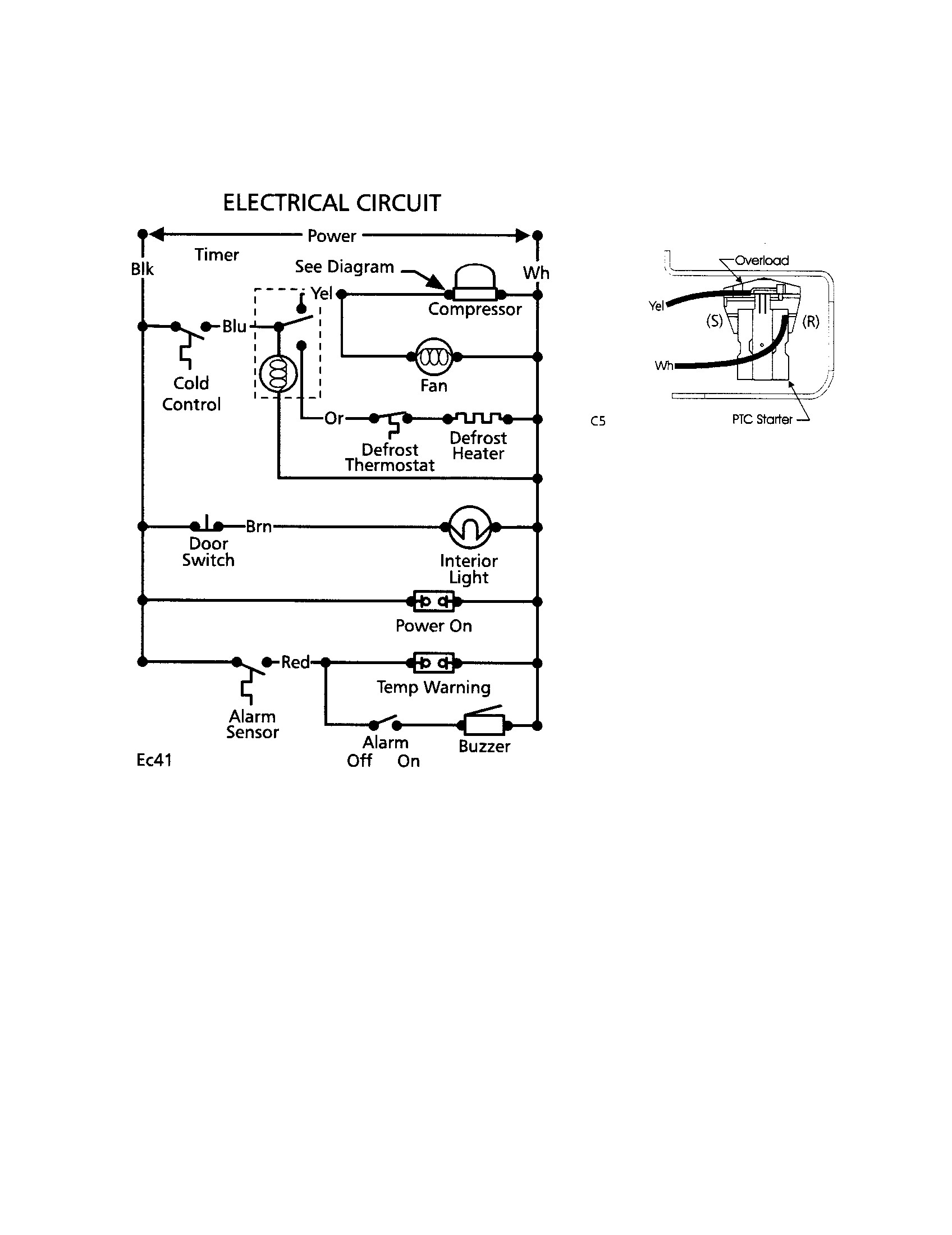 Bohn Freezer Wiring Diagrams | Wiring Liry on