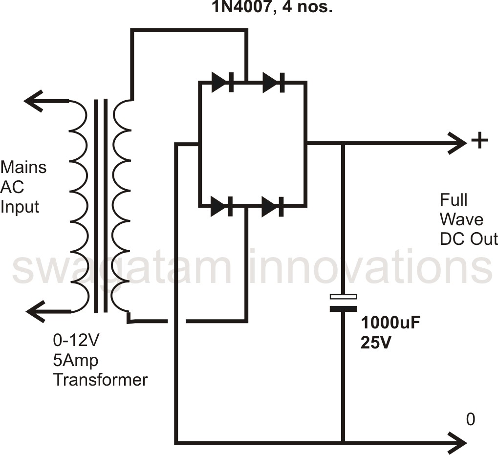 Magnificent bridge rectifier wiring diagram inspiration electrical wiring diagram bridge rectifier best of wiring diagram image cheapraybanclubmaster Gallery