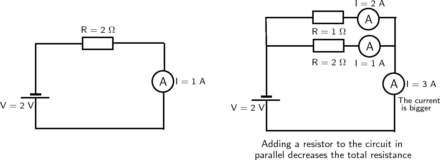 wiring diagram maker inspirational wiring diagram image rh mainetreasurechest com Physics Circuit Diagram Tutorial Parallel and Series Circuits