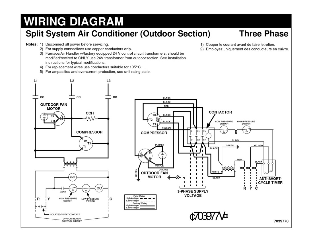 york wiring diagrams