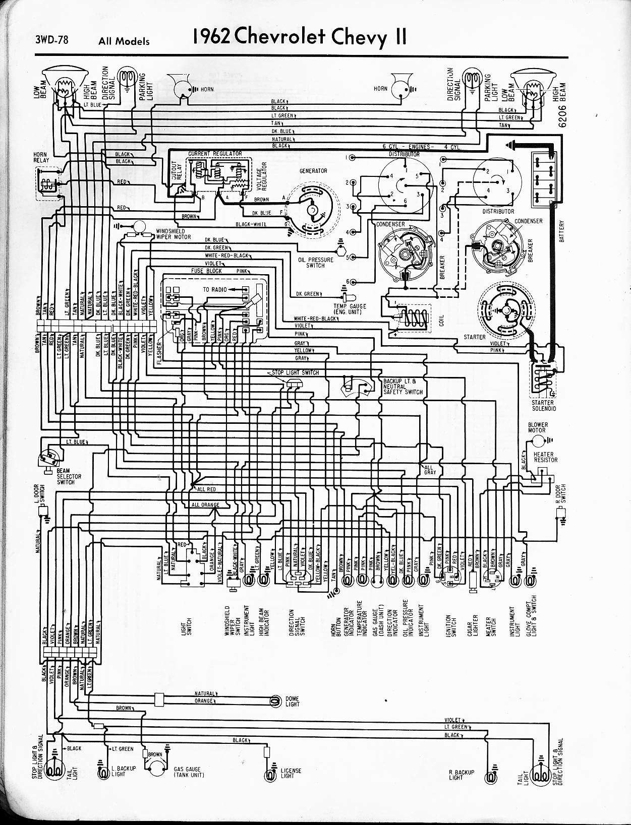 63 chevy wiring diagram wiring diagram z1