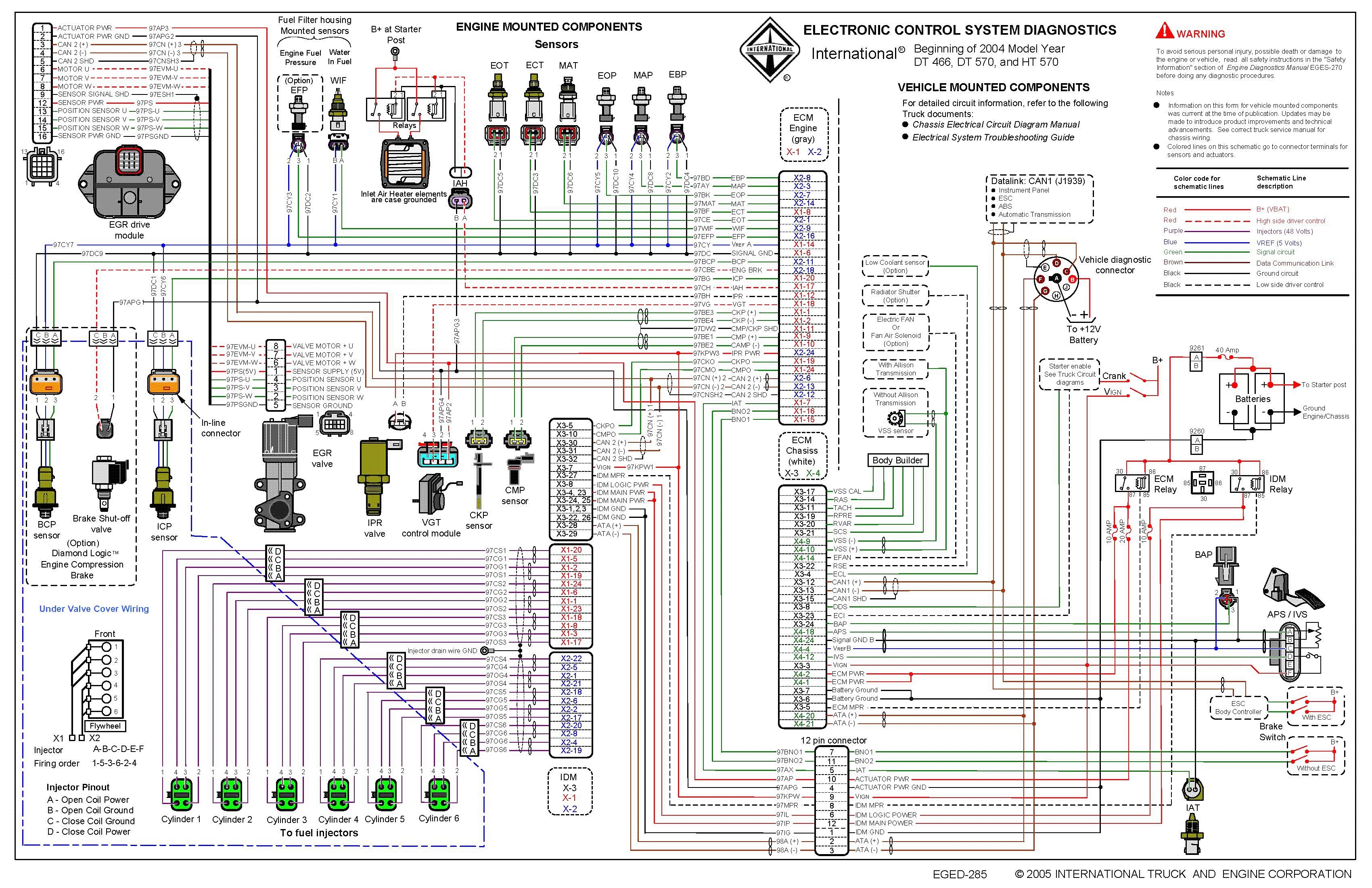 t444e engine diagram wiring diagram news u2022 rh lomond tw international dt466 engine diagram international engine diagnostic trouble codes