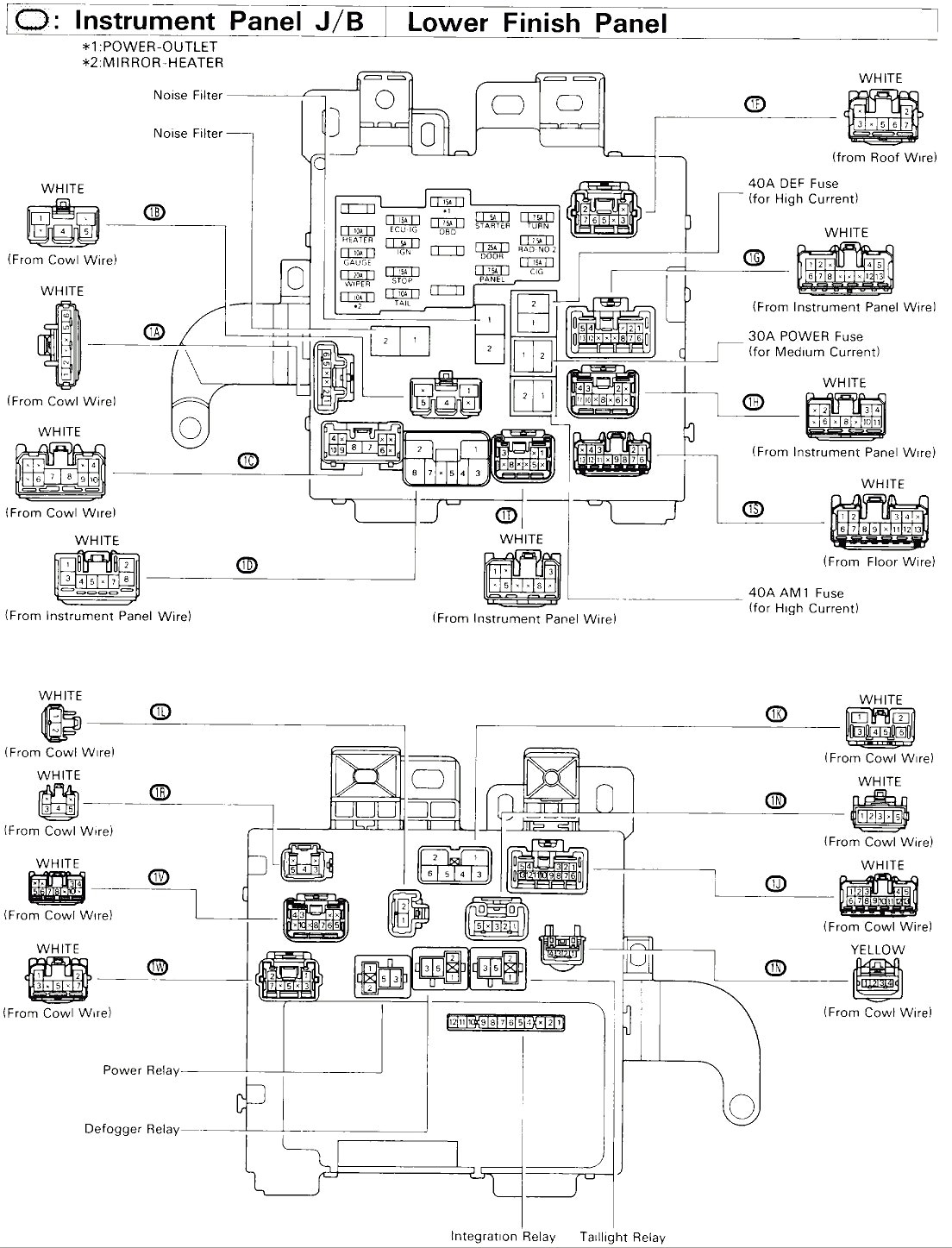 94 toyota camry wiring diagram trusted wiring diagram