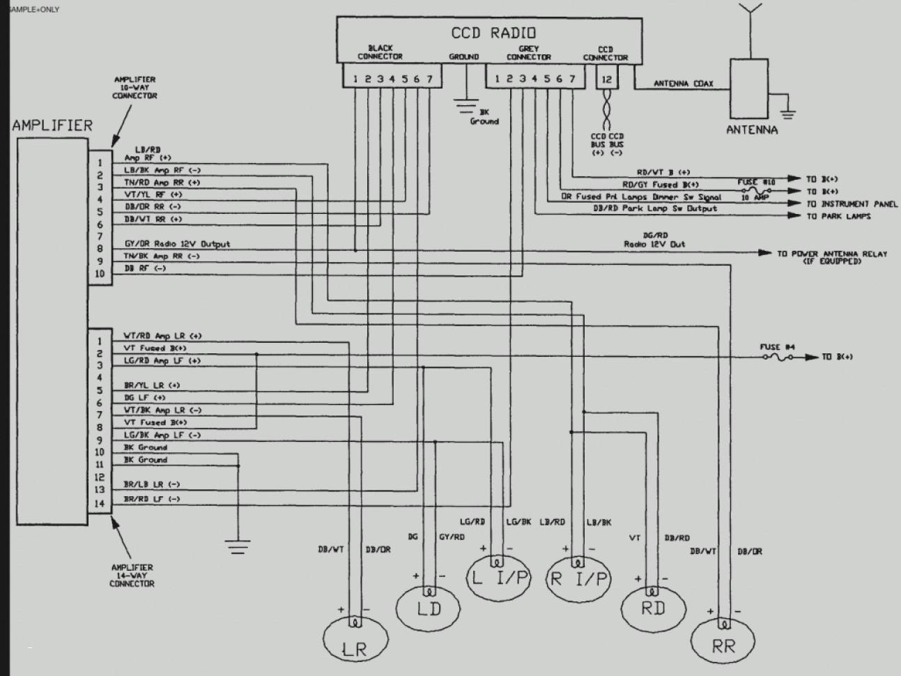 2000 Jeep Grand Cherokee Radio Wiring Diagram Best Modern 2001 Jeep Grand Cherokee Wiring Diagram