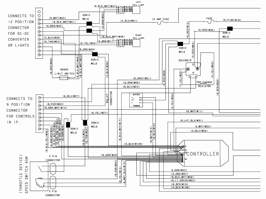 Full Size of Wiring Diagram Club Car Wiring Diagram New Ingersoll Rand Club Car Wiring