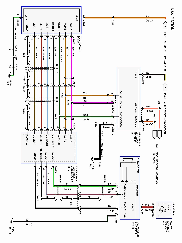 Full Size of Wiring Diagram 2007 Ford Explorer Wiring Diagram Fresh 2003  Mustang Radio Wiring
