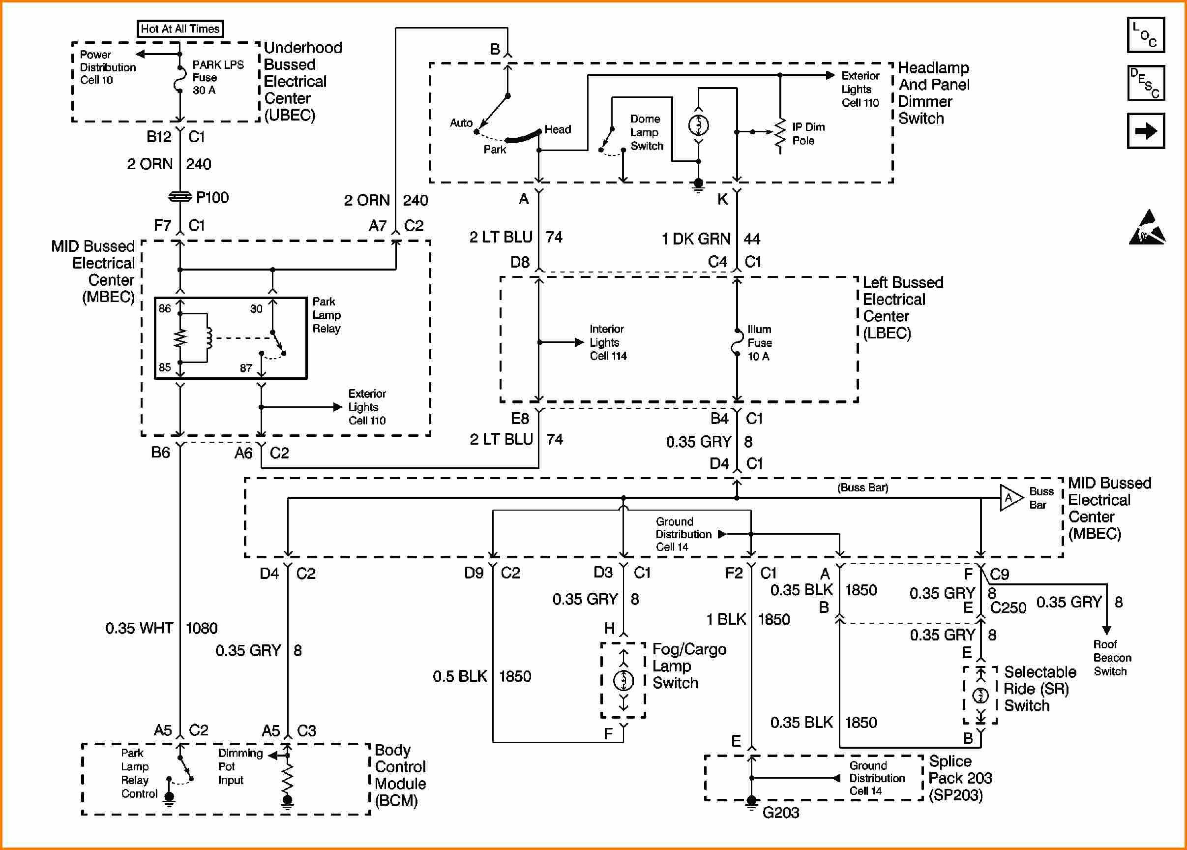 2004 Ford Ranger Radio Wiring Diagram from mainetreasurechest.com