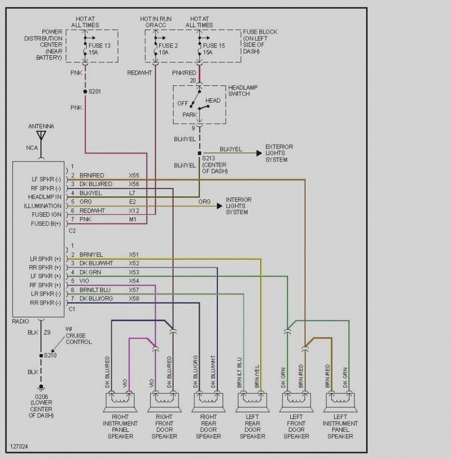 Ouku Single Din Wiring Diagram - Wiring Data