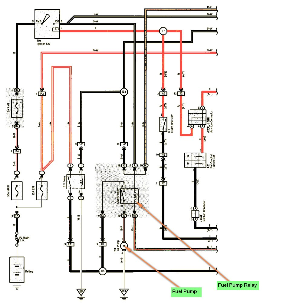 2003 corolla ignition switch wire diagram online schematic diagram u2022 rh muscle pharma co
