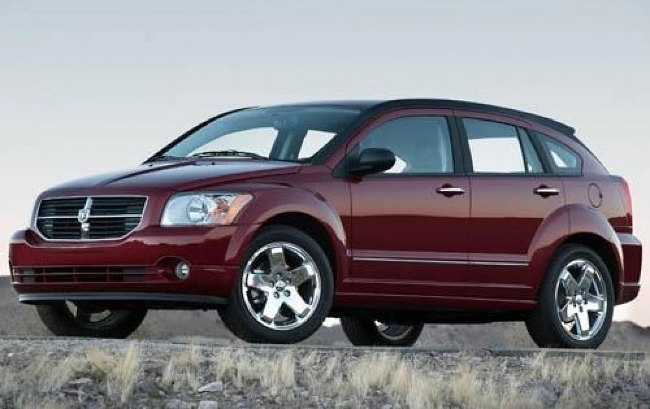 800 1024 1280 1600 origin 2009 Dodge Caliber
