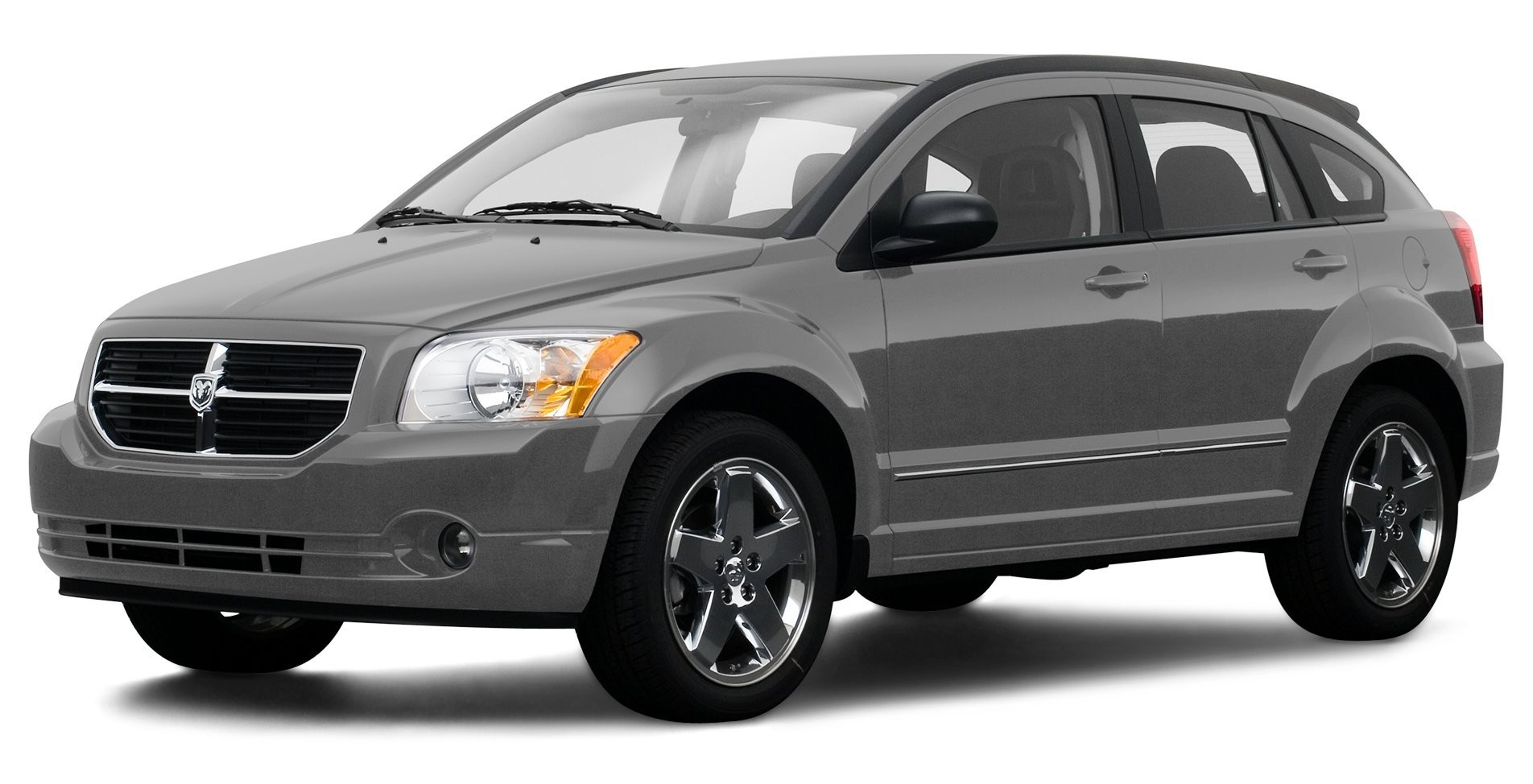 2008 Dodge Caliber R T 4 Door Hatchback All Wheel Drive