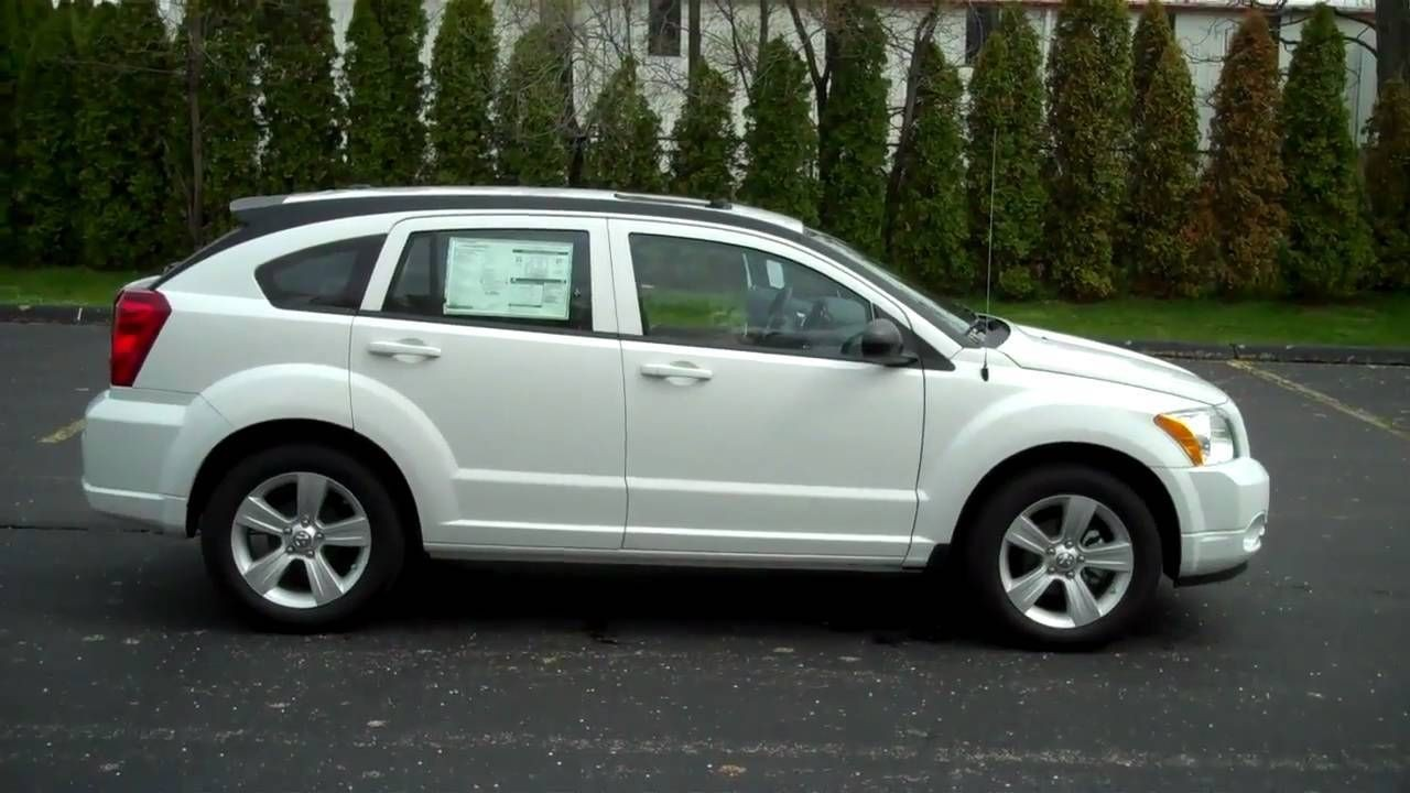 Find About DODGE Caliber and Dodge Caliber Mainstreet – New 2011 Dodge Caliber Mainstreet at Lochmandy