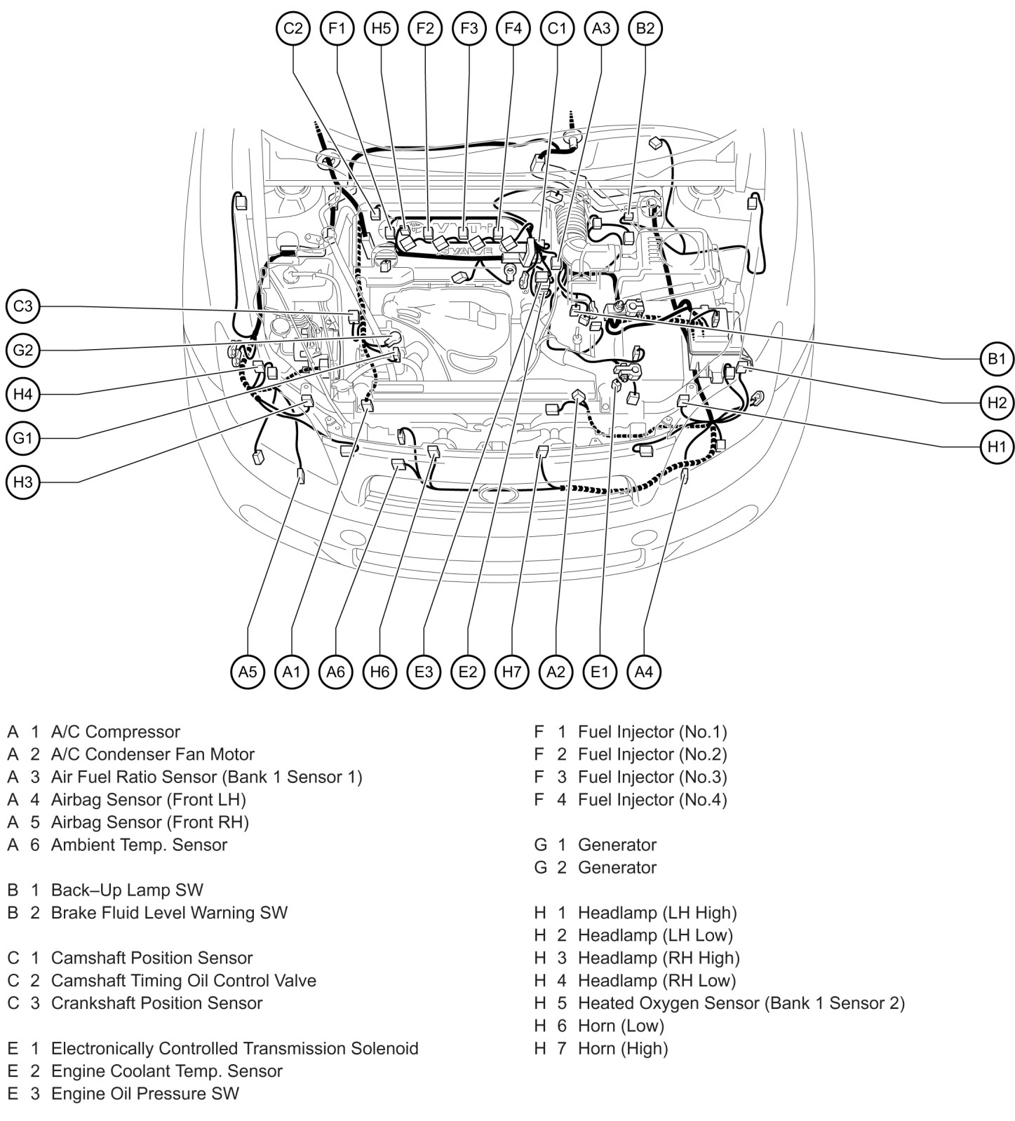 Scion Tc Wiring Diagram And Schematics 2007 Schematic Wire Center U2022 Rh 144 202 77 Stereo