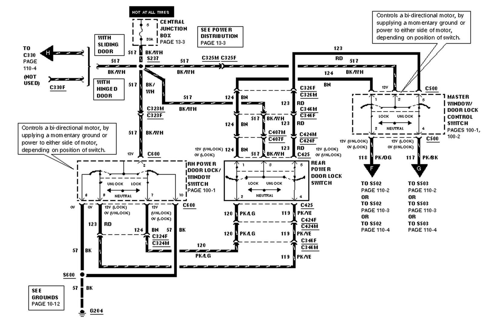 Wiring Diagram 4x4 F150 2005 - Wiring Diagram