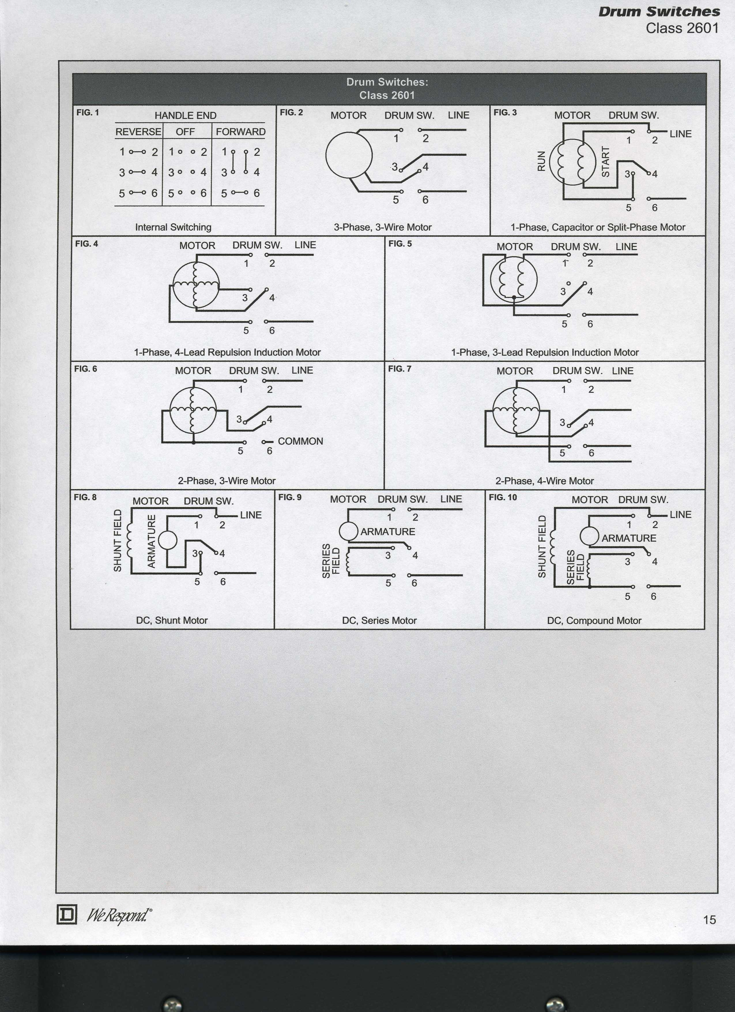 Wiring Diagram Electric Motor Reverse Save The Wiring Diagram For Reversing A 110 V Electric Motor With A Six