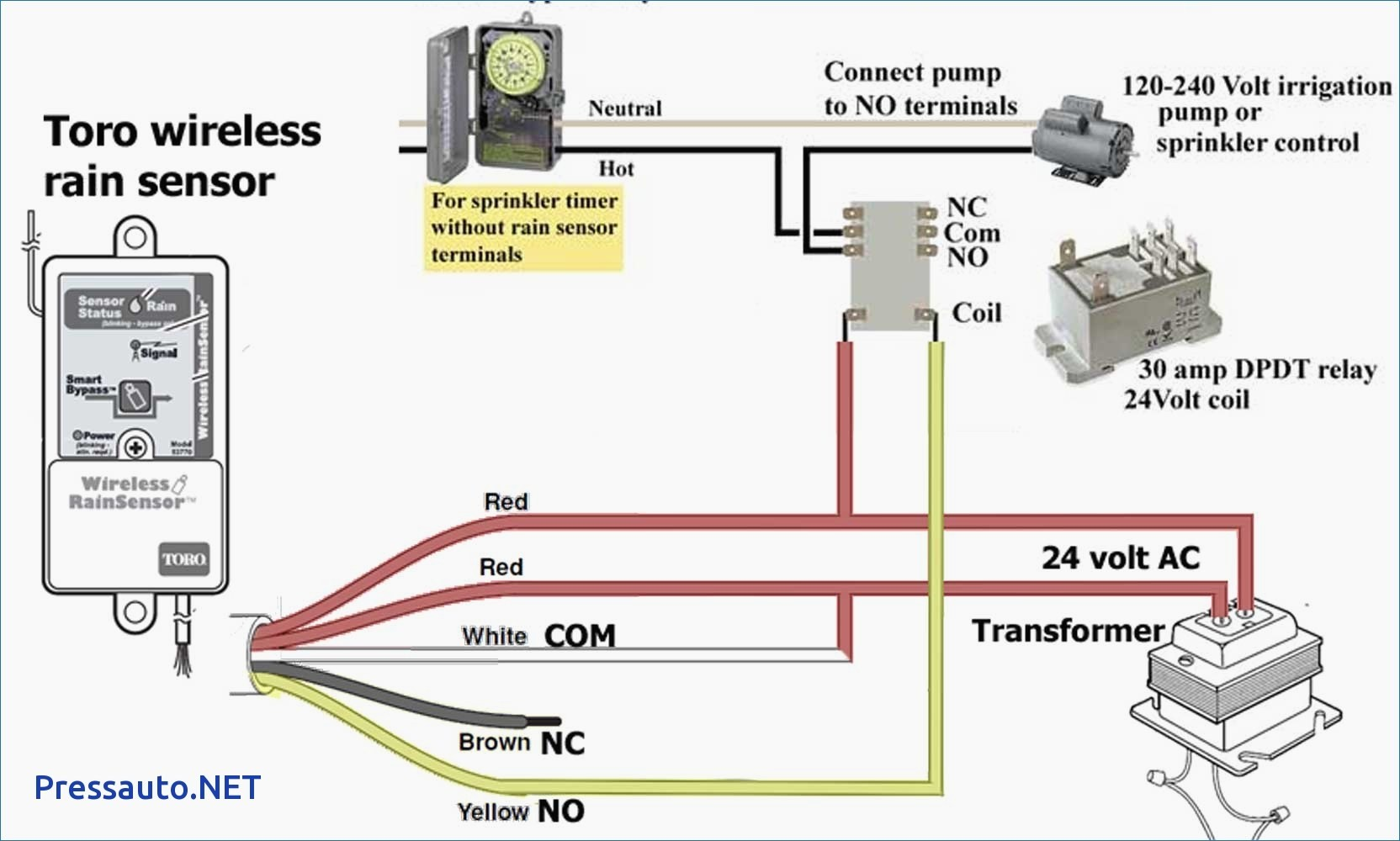 wiring diagram for 24 volt transformer example electrical circuit u2022 rh labs labs4 fun Step-Up Transformer Wiring Diagrams 24V Transformer Wiring Diagram