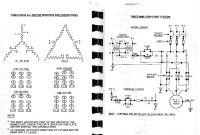 3 Phase Motor Wiring Diagram 9 Leads Elegant 3 Phase Electric Meter Wiring Diagram Wiring solutions