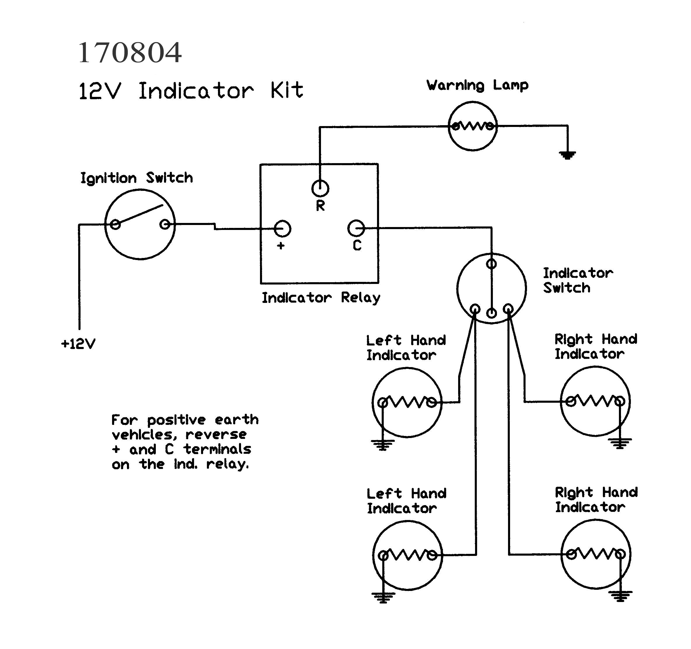 3 Prong    Flasher       Wiring       Diagram         Wiring       Diagram    Image