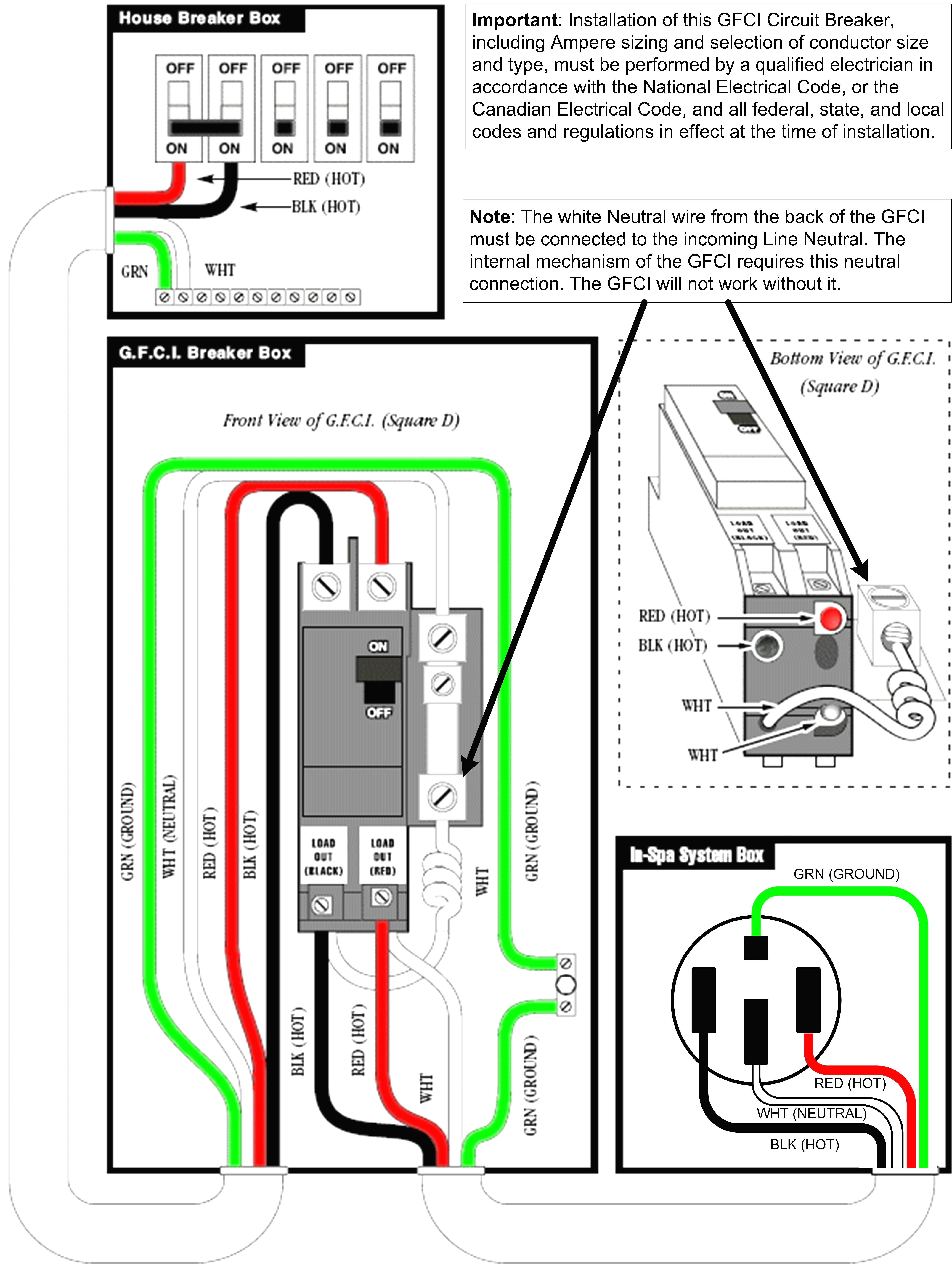 Hot Tub Wiring Schematic Electrical Diagram Schematics 220 Volt 4 Wire Block And Diagrams U2022 Jacuzzi Instructions