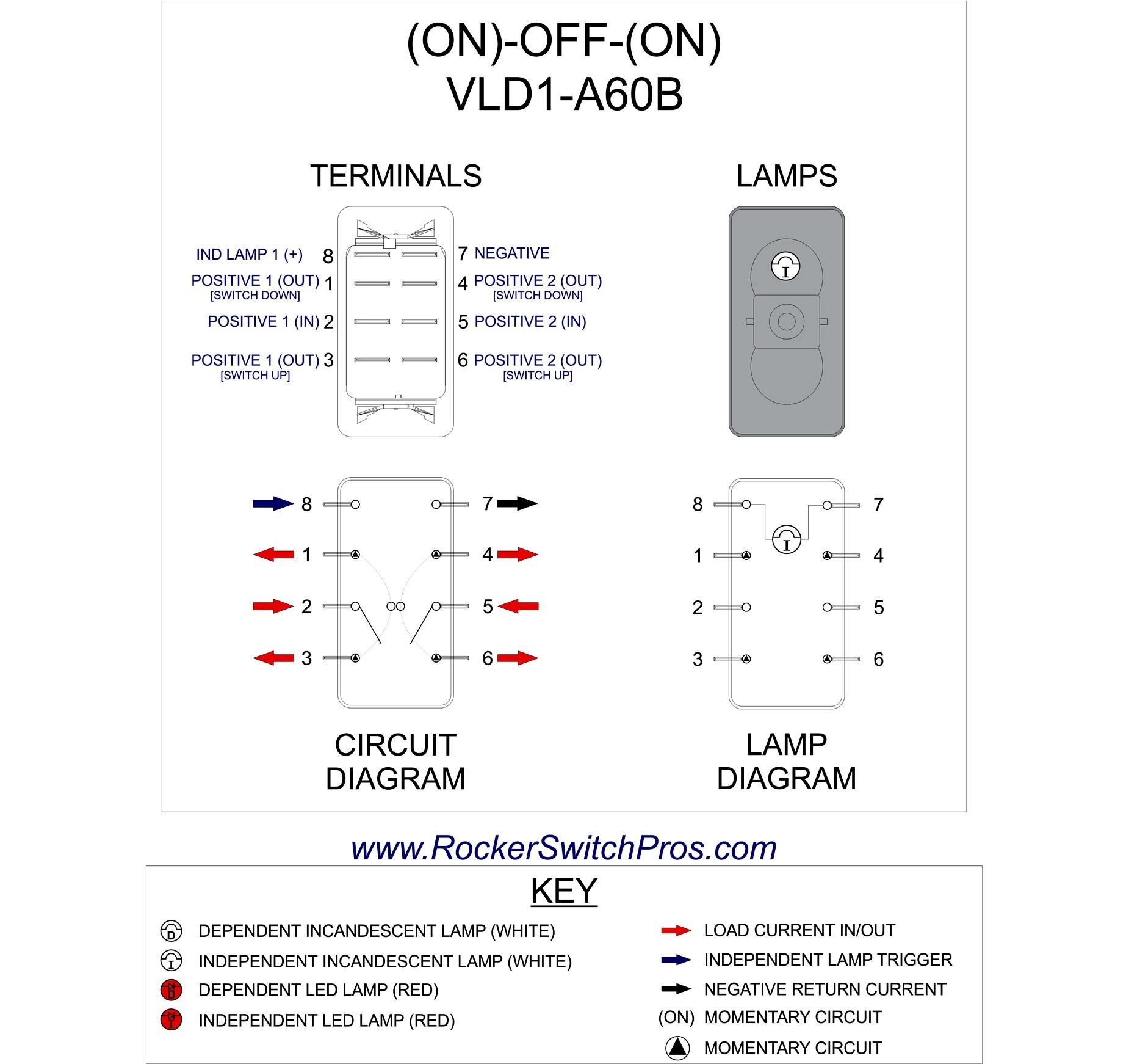 Wonderful f Toggle Switch Wiring Diagram 8 Pin