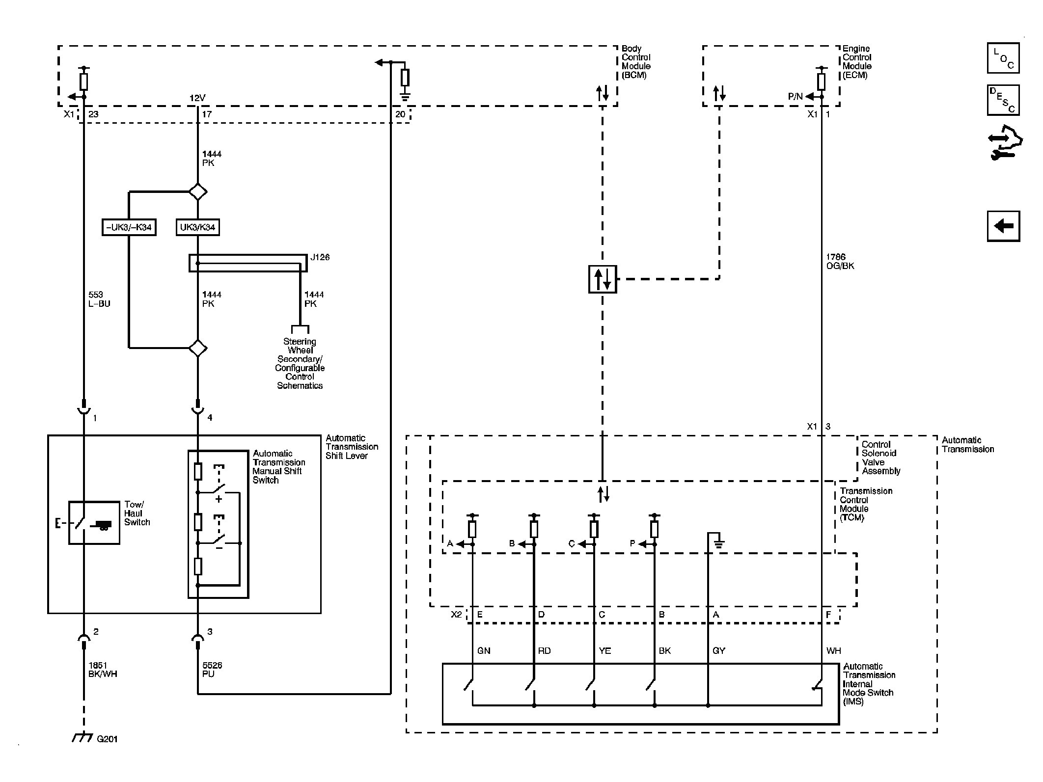 700r4 transmission wiring diagram on 72 f 250 cool 4l60e and 700r4 700r4 torque converter lockup