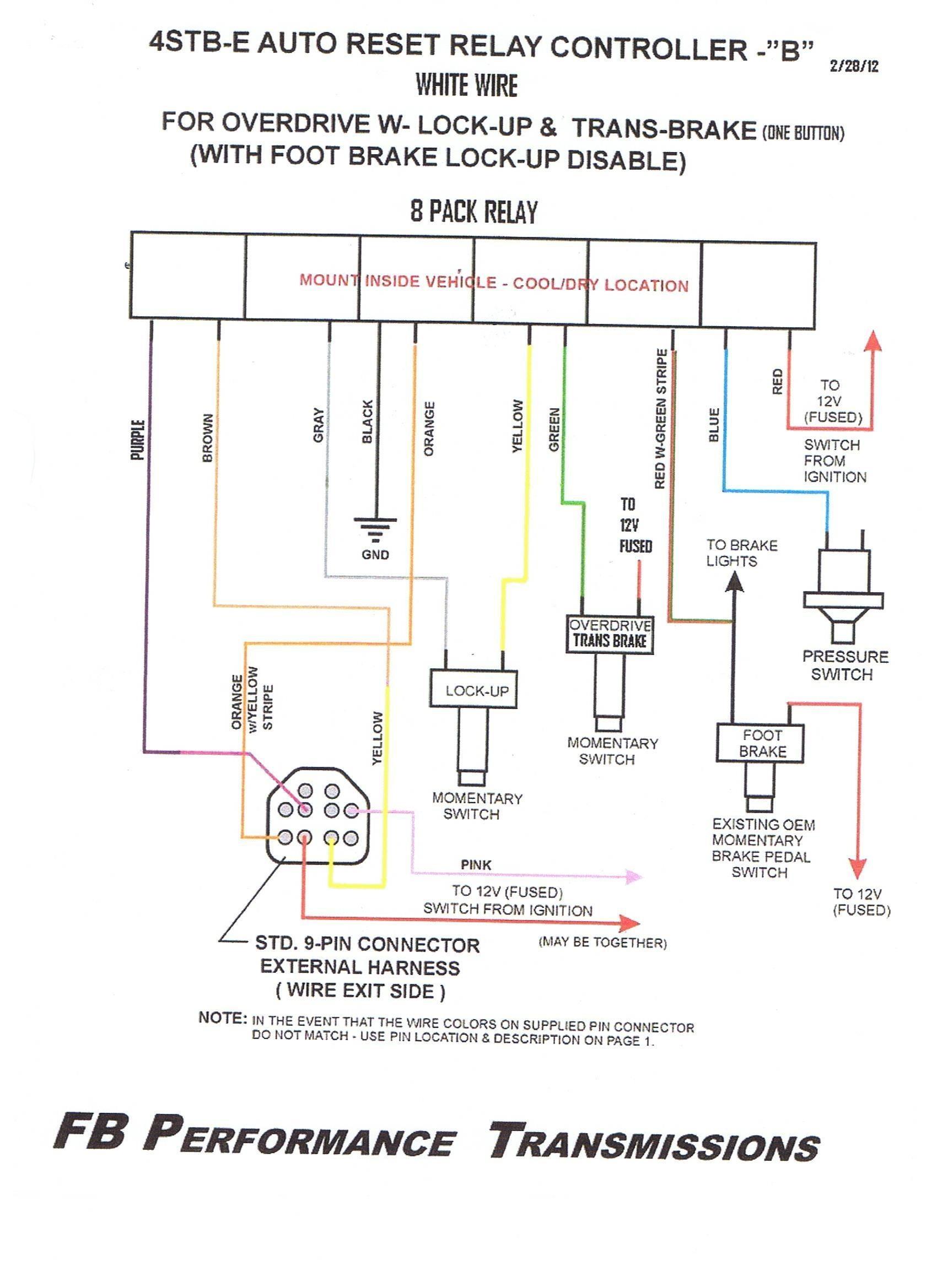 4l60e Wiring Diagram Fresh 4l60e Wiring Diagram Best 700r4 Transmission for