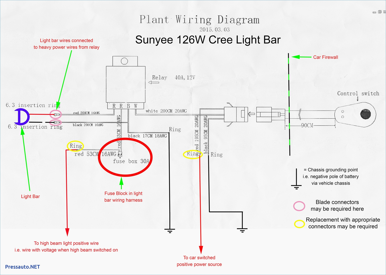 9007 Wire Diagram | Wiring Diagram Image