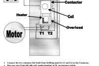 Air Compressor Wiring Diagram 230v 1 Phase Elegant Weg Single Phase Motor Wiring Diagram Weg Single Phase Motor Wiring