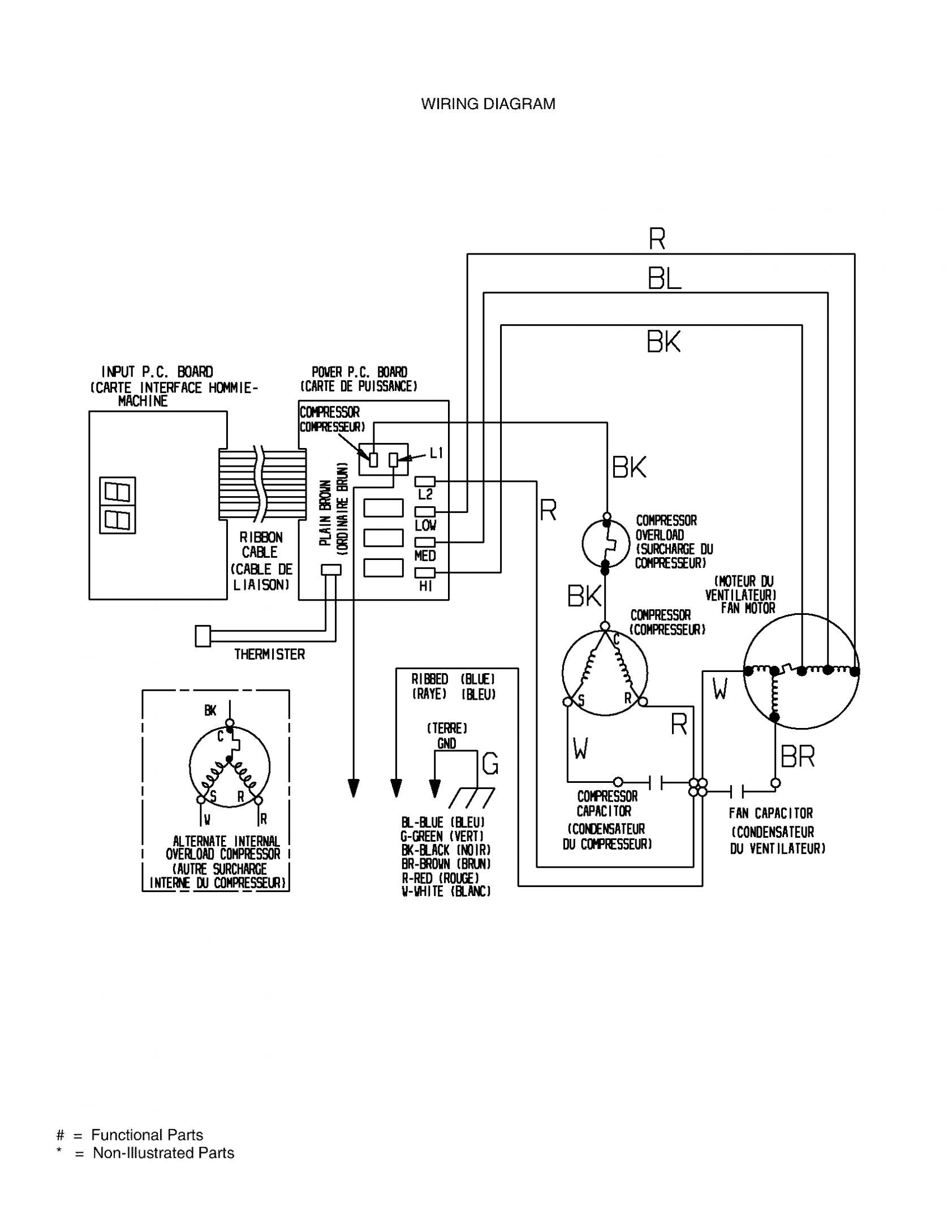 coleman mach rv air conditioner wiring diagram wiring solutions dometic ac wiring rv ac thermostat wiring