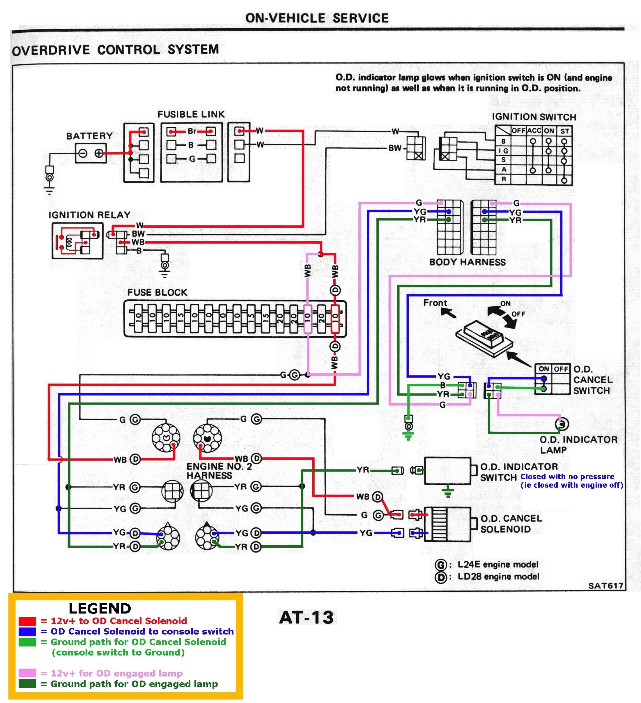 3 Wire Alternator Wiring Diagram Chevy Best Beautiful Alternator Wiring Diagram Nissan