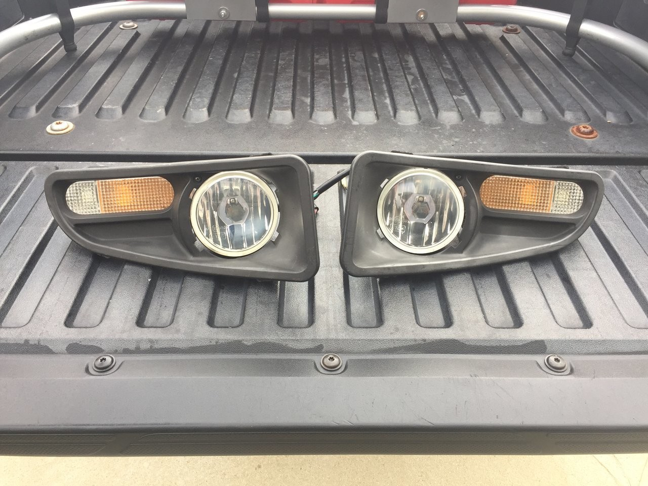 Arb Bumper Fog Lights Elegant Wiring Diagram Image Fj Cruiser Auxiliary Sold Deluxe Bull Bar