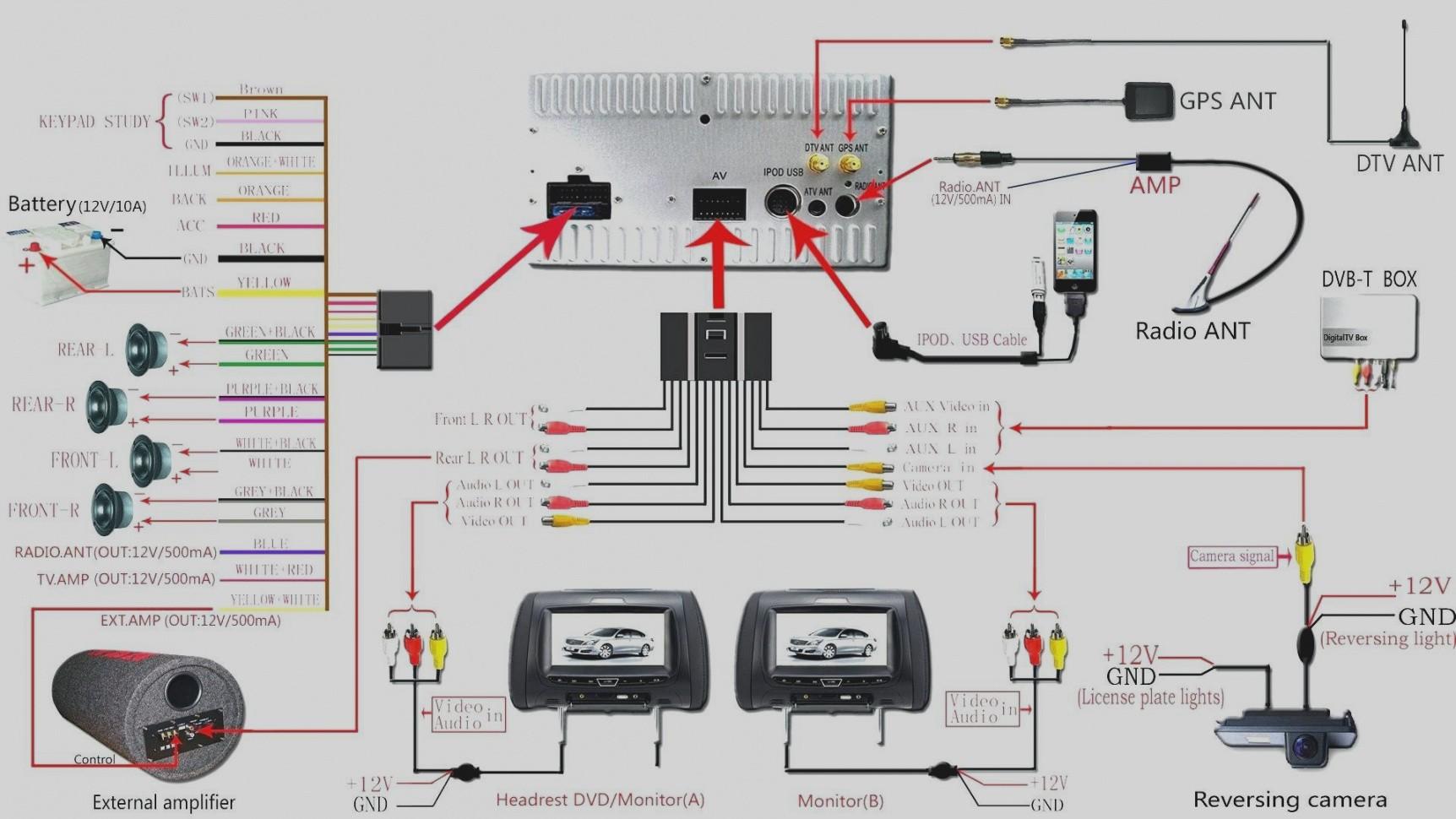 Att Uverse Wiring Diagram Cat5 Fresh Home