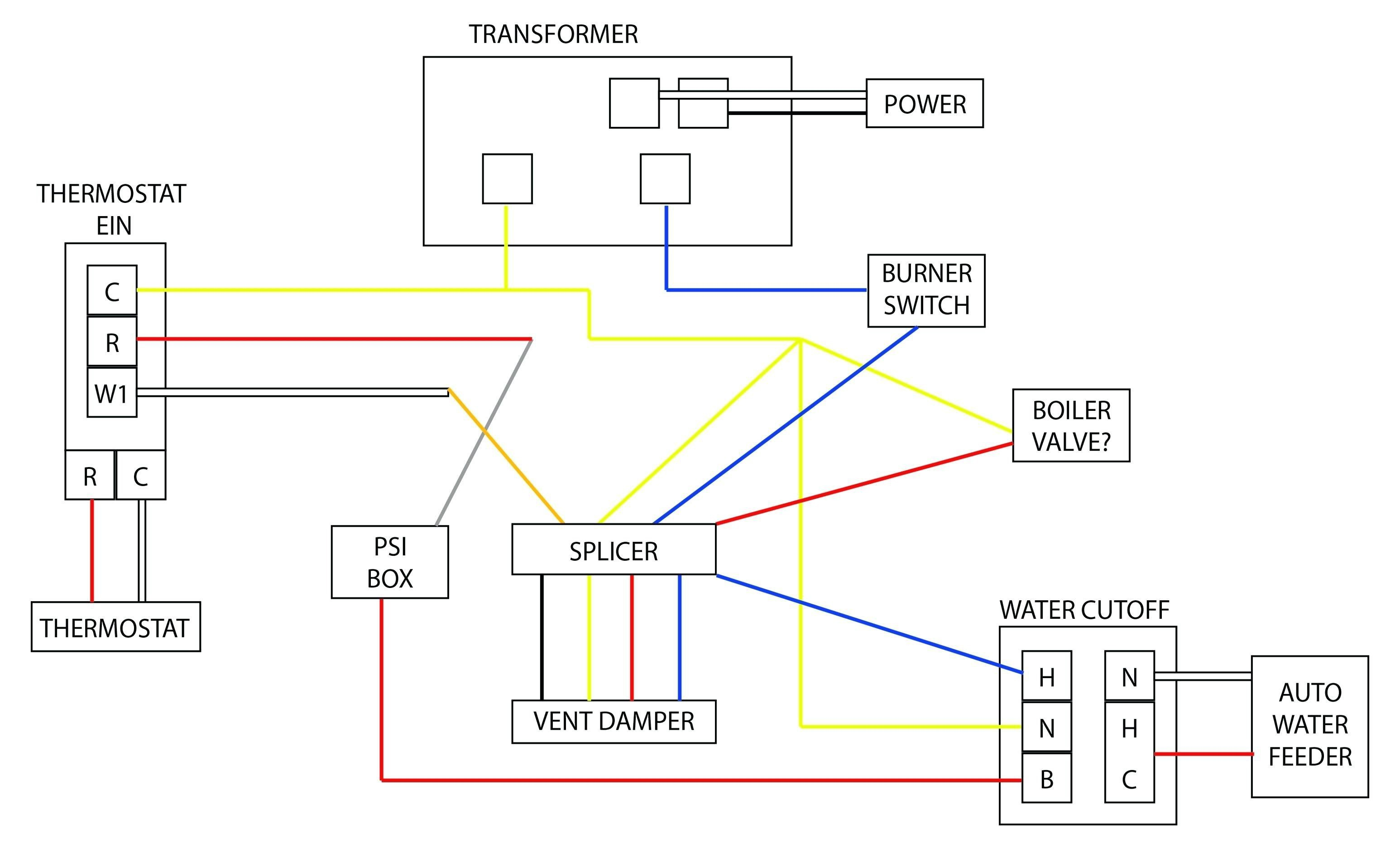 free wiring diagram Typical Diagram For Wiring A 24v Furnace Gas Valve Wiring  Diagram