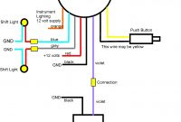 Autometer Tach Wiring Diagram New Luxury Autometer Tach Wiring Diagram Diagram