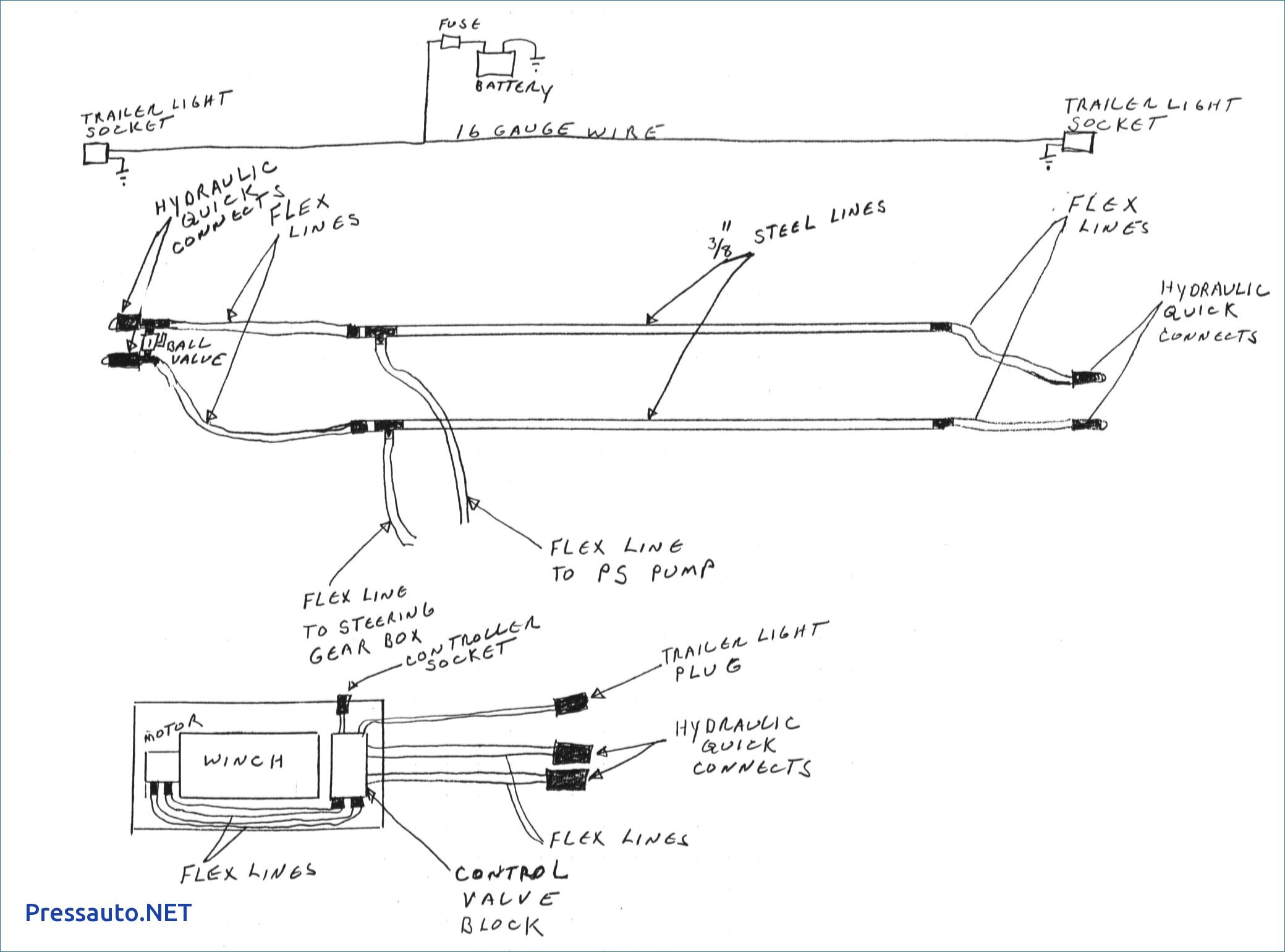 Winch Remote Control Wiring Diagram from mainetreasurechest.com