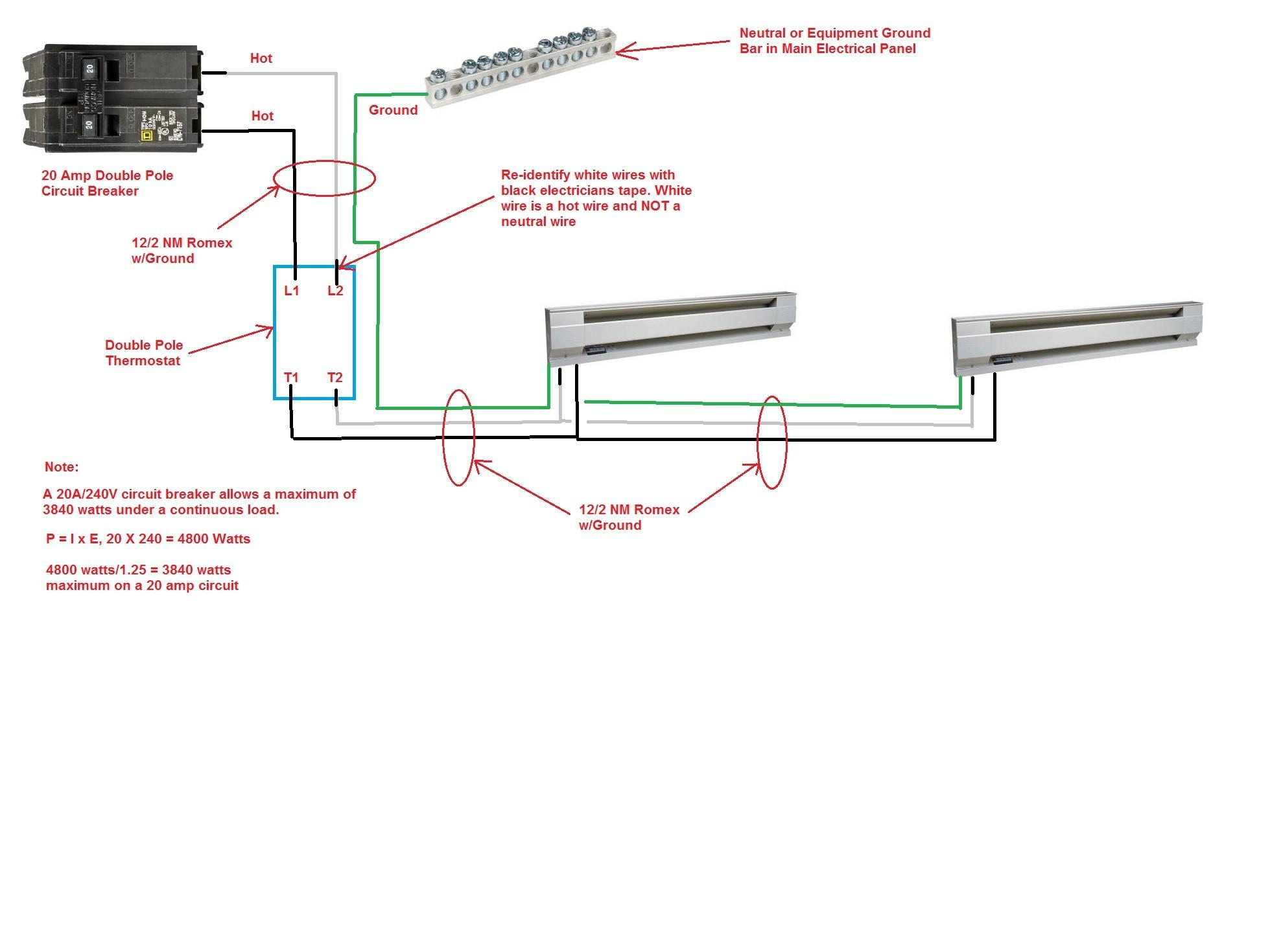 baseboard heater diagram inspirational wiring diagram image rh mainetreasurechest com Cadet Heater Wiring Diagram Electric Cove Heaters