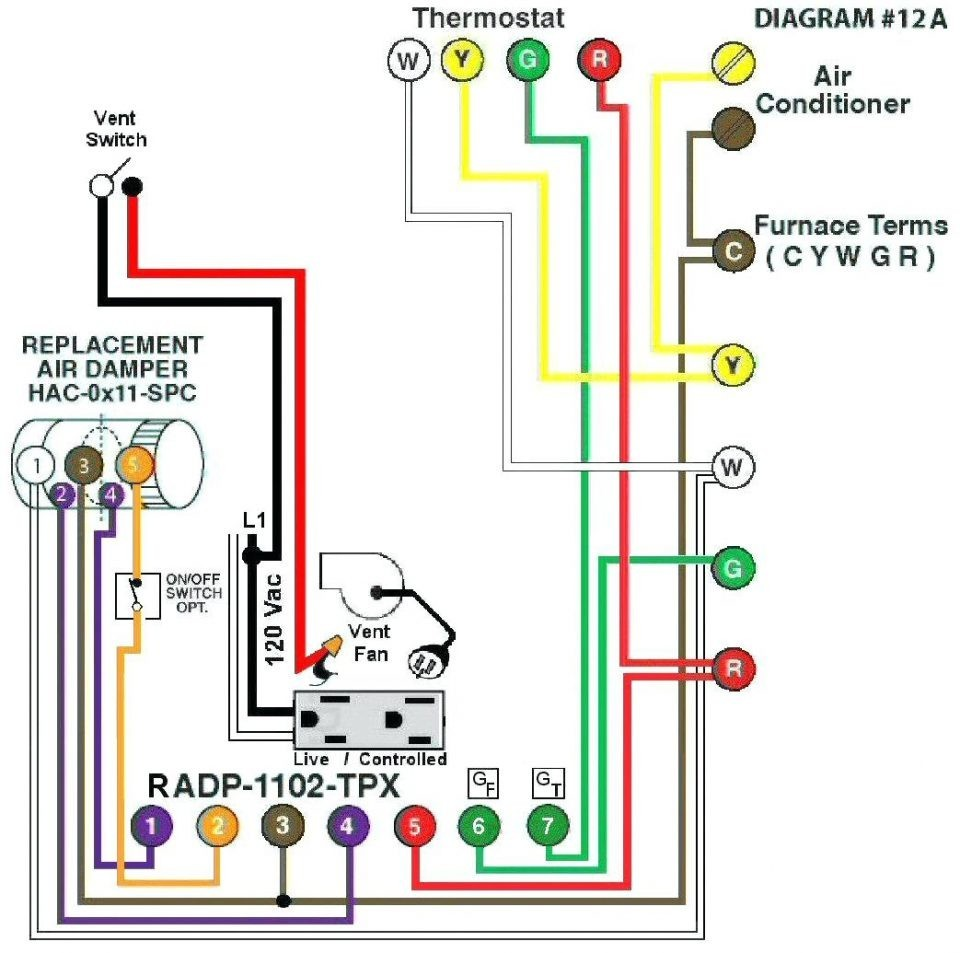How To Wire A Bathroom Fan An Existing Light Switch Wiring Diagram 20