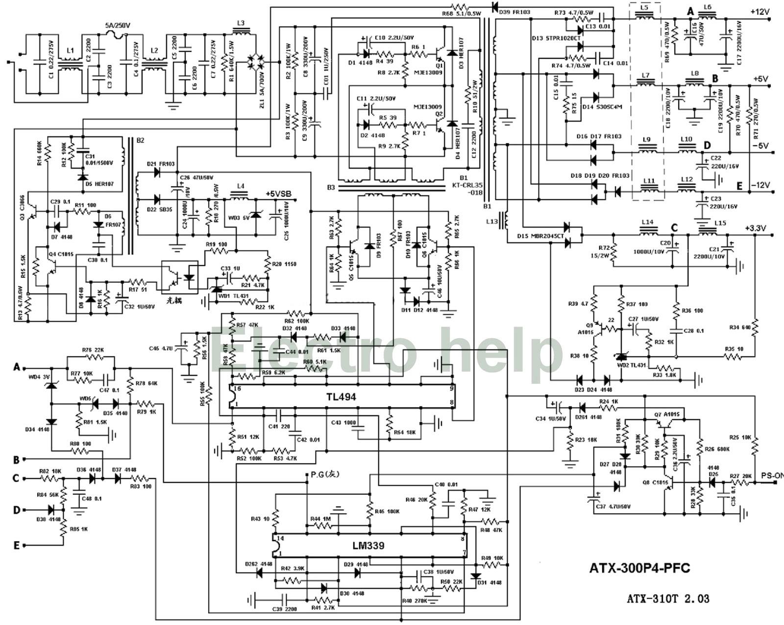 Kohler Engine Primary Wiring Diagram