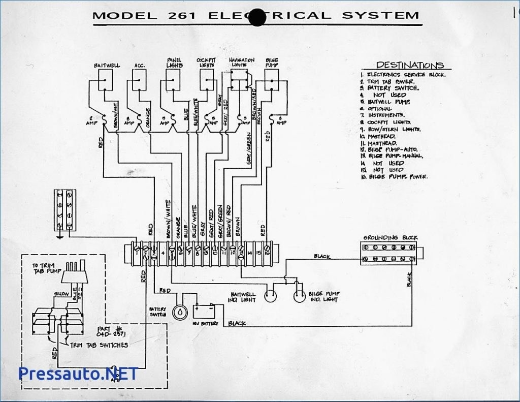 Wiring A Bilge Pump And Float Switch Diagram Free Download 4 Electrical Control Attwood Guardian