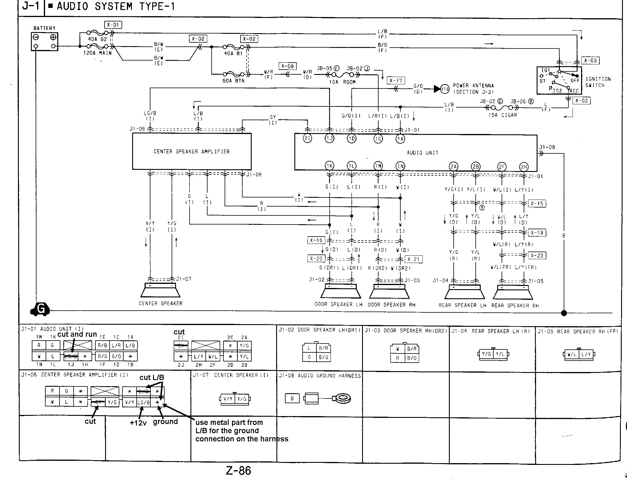 Amplifier Wiring Diagram Lovely fortable Cinemate Bose Wiring Diagram Ideas Electrical and