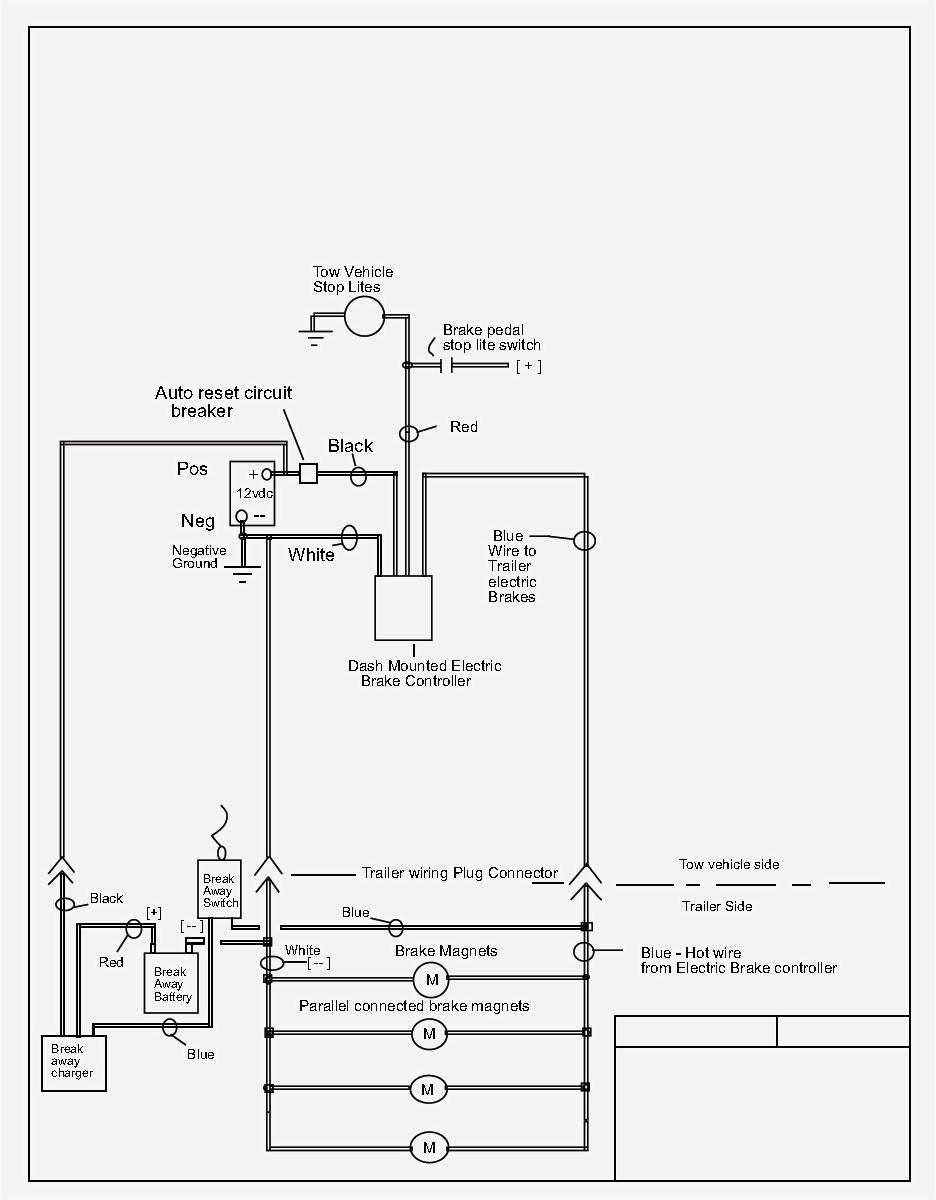 Tekonsha Primus Iq Wiring Diagram In And Trailer Brake Controller New