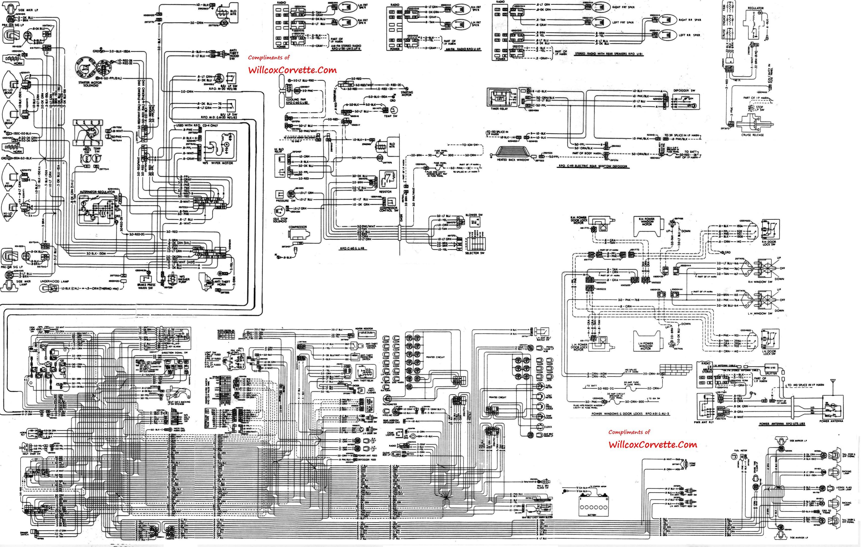 Perfect Bulldog 791 Wiring Diagram Pattern - Simple Wiring Diagram ...