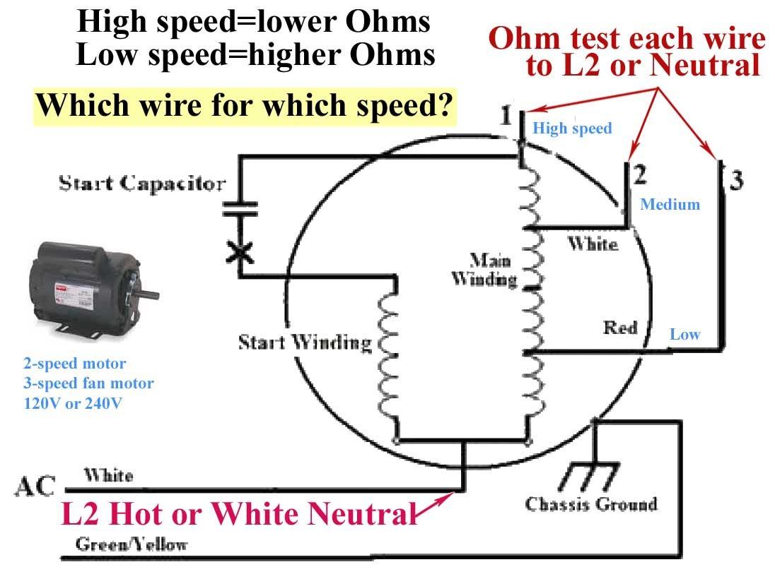 3 Speed Ceiling Fan Switch Wiring Diagram Elvenlabs Entrancing