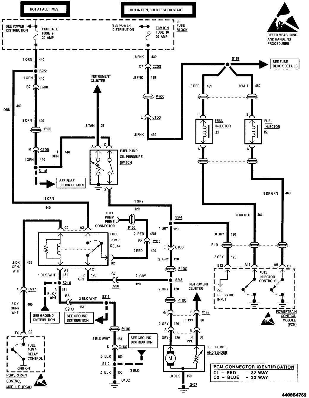 [WLLP_2054]   64E 2002 S10 Fuel Pump Wiring Diagram | Wiring Library | 1999 S10 Fuel Pump Wiring Diagram |  | Wiring Library