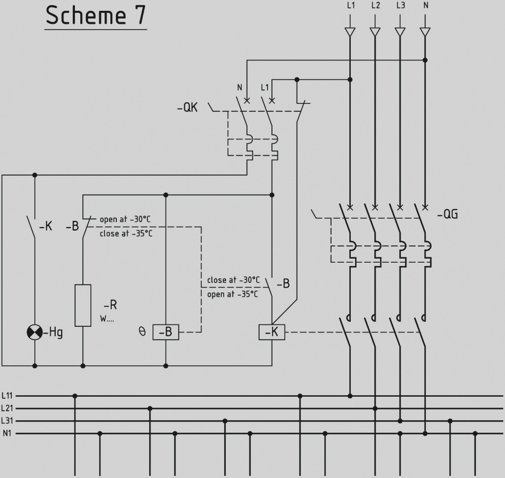 Awesome Electrical Panel Board Wiring Diagram Pdf Adornment - Best ...